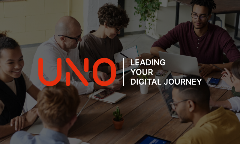 leading your digital journey